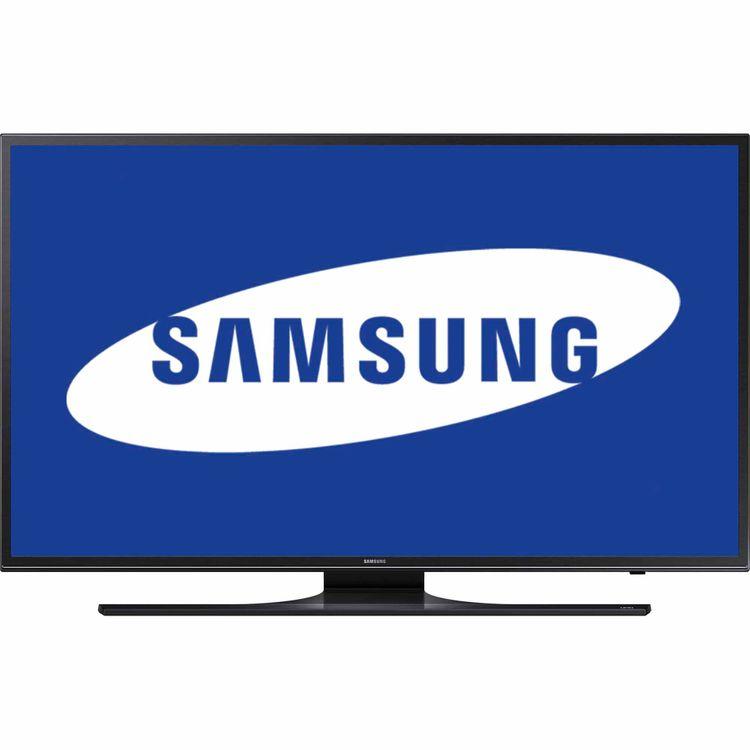 "Samsung 50"" Class Smart LED 4K Ultra HDTV With Wi-Fi"
