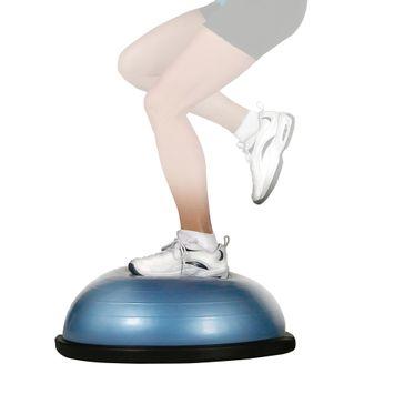 Bosu Balance Trainer - Home Version