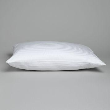 Cannon Luxury Cotton Pillow Protector White