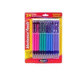 Rose Art Industries Inc. RoseArt Mechanical Pencils - 24ct