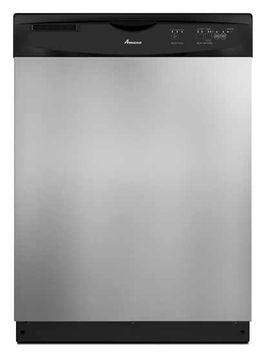 Amana ENERGY STAR® Qualified Dishwasher with Triple Filter Wash System