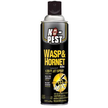 Chemsico, Inc. No Pest Wasp & Hornet Killer Aerosol 14 oz.