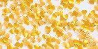 Wilton Sparkle GOLD HEARTS EDIBLE GLITTER Cake Cupcake