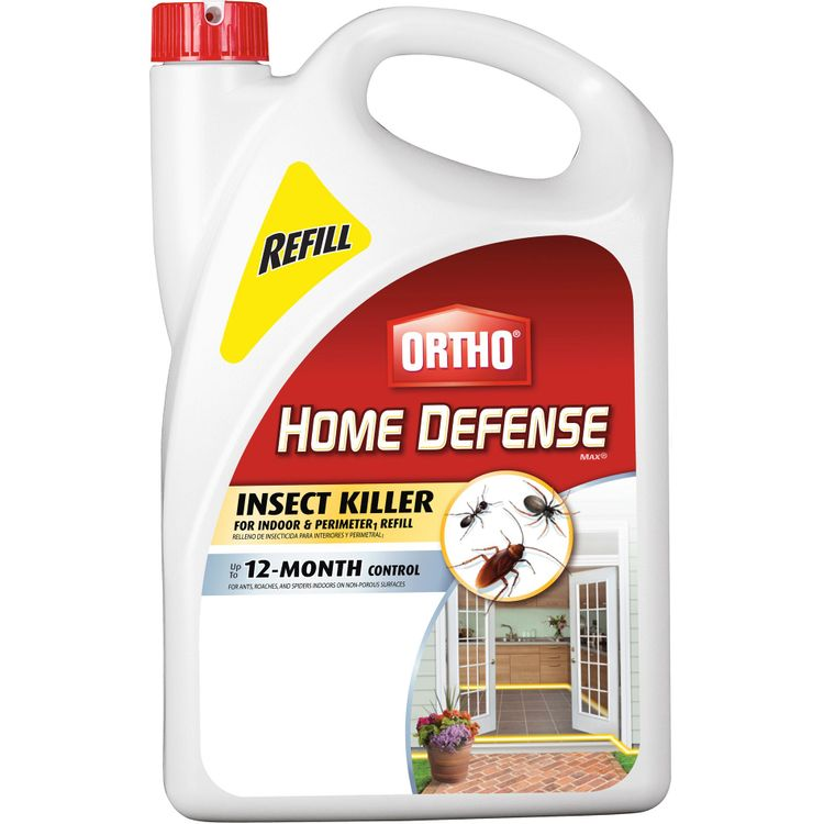 Ortho 1.33 gal Home Defense Max Insect Killer (0193810)