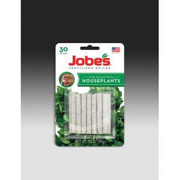 Jobe's Fertilizer Spikes for Houseplants