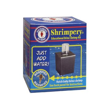 San Francisco Bay Brand ASF66170 Brine Shrimp Shrimpery