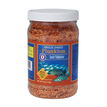 San Francisco Bay Brand ASF71240 Freeze Dried Plankton 113 gram