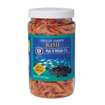 San Francisco Bay Brand Freeze Dried Krill 2 oz
