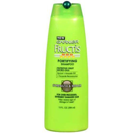 Garnier Fructis Strength & Repair Shampoo