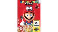 Kellogg's Super Mario™ Cereal