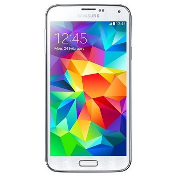 Samsung Galaxy S5 GSM Unlocked Smartphone