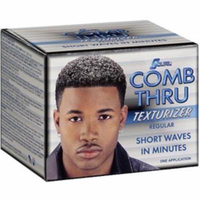 Luster's S-Curl Comb Thru Texturizer, Regular 1 kit