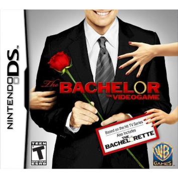 Warner Bros. Interactive The Bachelor: The Videogame (Nintendo DS)