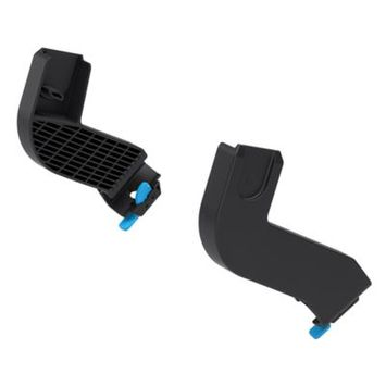 Infant Thule Adapters For Maxi-Cosi Infant Car Seats, Size One Size - Black