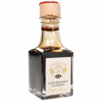Balsamic Vinegar Of Modena - Over 15 Years Old - 1 x 3.4 fl oz (100 ml)