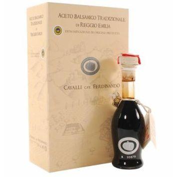 Balsamic Vinegar Of Reggio Emilia Silver Seal - 1 x 3.5 fl oz (100 ml)