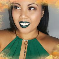 M.A.C Cosmetics Metallic Lipstick uploaded by Terri C.