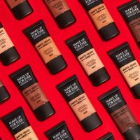 Go Matte With This Newnes From MUFE
