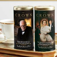 Love 'The Crown?' We Found the Tea For You