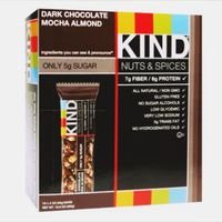 KIND® Dark Chocolate Mocha Almond uploaded by Christina E.