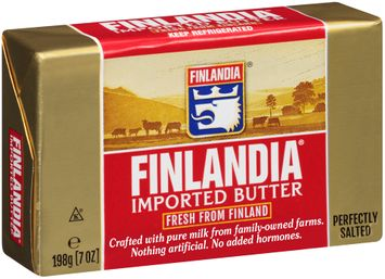 Finlandia® Importer Perfectly Salted Butter