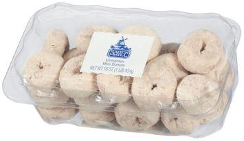 Dutch Mill Cinnamon Mini Donuts