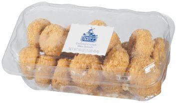 Dutch Mill Coconut Crunch Mini Donuts