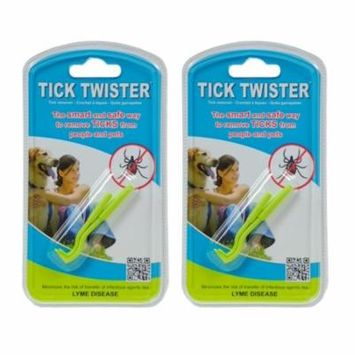 Tick Twister Tick Removal Tool for Pets