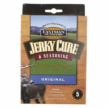 Eastman Outdoors Jerky Original Seasoning 5 Lb.