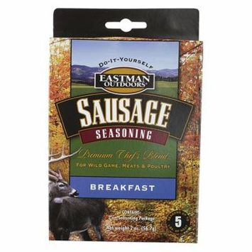 Eastman Outdoors, DIY Breakfast Sausage Seasoning, 2 oz