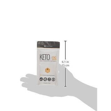 Ketos//os Pruvit Pure Therapeutic Ketones (3 Pack) V 2.1 Charged