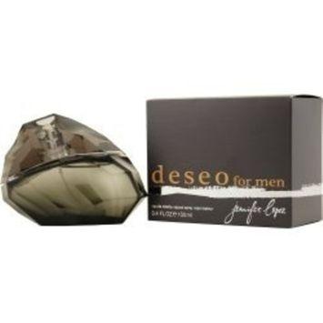 Deseo by Jennifer Lopez Eau De Toilette Spray 1.7 oz