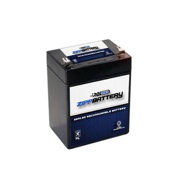 MK ES2.9-12 Wheelchair Battery (12V, 2.9AH)