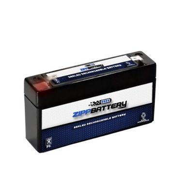 GE Home Security Alarm System Panel Battery 6V 1.3Ah