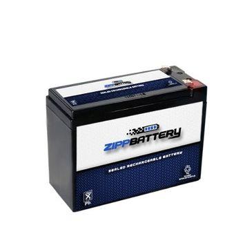 12V 10.5AH SLA Battery for Electric Scooter Schwinn S180 / Mongoose
