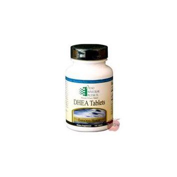 Ortho Molecular - DHEA 5 mg 100 Tablets