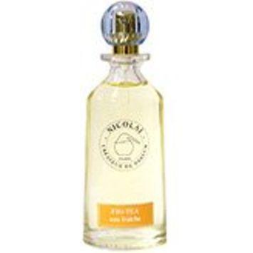 FIG TEA By Parfums De Nicolai, Eau Fraiche Spray, 3.4 oz