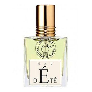 EAU D'ETE By Parfums De Nicolai, Eau Fraiche Spray, 1.0 oz / 30 ml