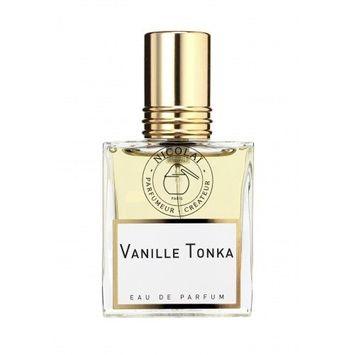 VANILLE TONKA By Parfums De Nicolai, Eau De Parfum Spray, 1.0 oz / 30 ml