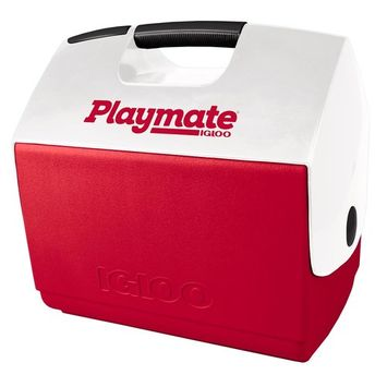 IGLOO Playmate Elite Ultra 16 Qt. Comfort Grip Cooler
