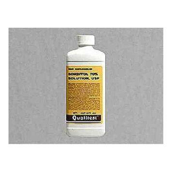 Geritrex Sorbitol 70% Constipation Relief Solution 16 OZ
