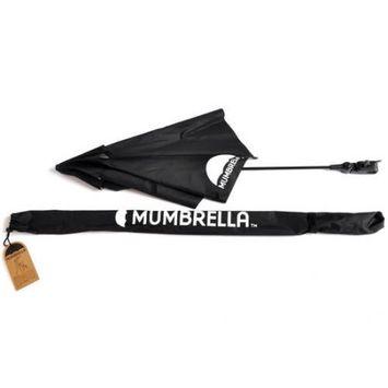 Yamb Inc. Mumbrella Stroller Umbrella - Black
