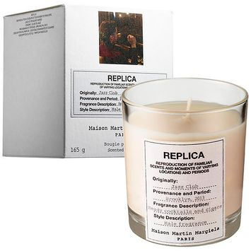 MAISON MARGIELA REPLICA' Jazz Club Candle