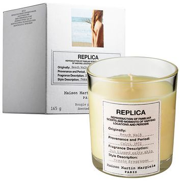MAISON MARTIN MARGIELA Beach Walk Candle Beach Walk 5.82 oz