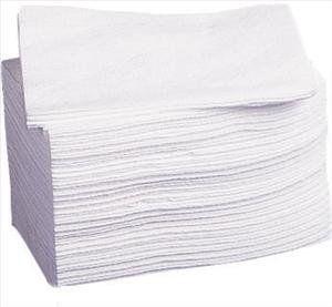 Medline Deluxe Dry Disposbale Washcloths