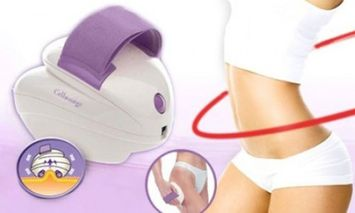 One & Only New Bye-Bye Lumpy Skin Professional Anti-Cellulite Massager