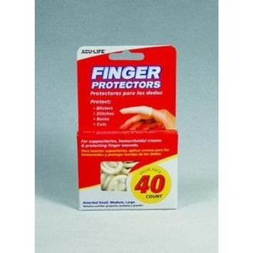 (PK) ACU-LIFE Finger Cots: Industrial & Scientific