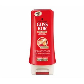 Gliss Kur Ultimate Color conditioner 200 ml - Pack of 1-