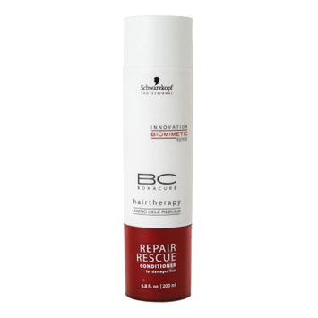 Schwarzkopf Professional Bonacure Repair Rescue Conditioner for Damaged Hair
