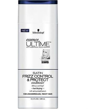 Schwarzkopf Essence Ultime Satin Frizz Control Conditioner